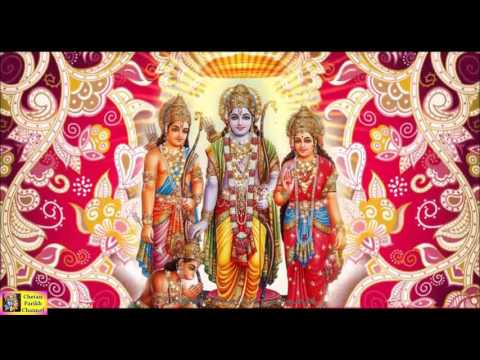 Shree Ram Jay Ram Jay Jay Ram -- 1008 times Nam Jap Shree Ram