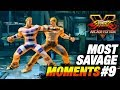 SFV AE * MOST Ridiculous, Savage & Funny Moments #9