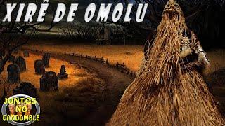 Xirê de Omolu - Obaluaiê - Com letra Yoruba - Ketu