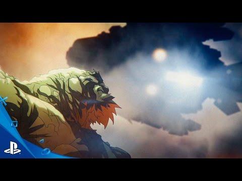 Kill Strain - Mutants Trailer | PS4