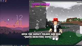 NEW ROBLOX EXPLOIT: IMPACT v4 (Working) LUA-C EXECUTOR, WINDOWS XP, 1x1x1 AND MUCH MORE! (Jan 8th)