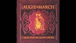 Watch Augie March Bottle Baby video