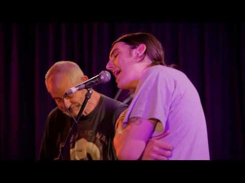 Chris Wilson With Fenn Wilson – 'You Gotta Move' At MOTH