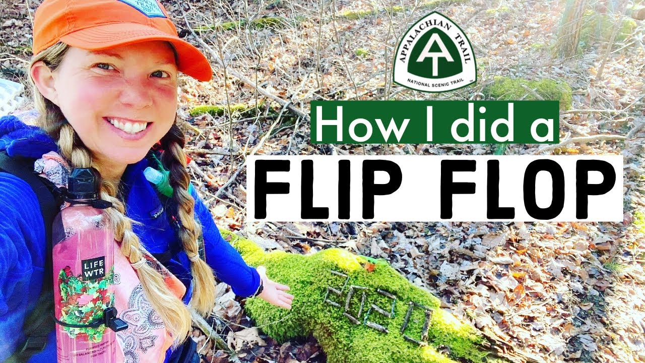 A Breakdown of My 2020 Appalachian Trail Flip Flop Thru Hike - How I did it.
