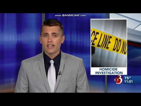 WCAX: Channel 3 Weekend News At 11pm Open--07/13/19
