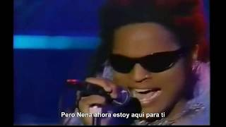 Lenny Kravitz - Stand By My Woman (Live) (Subtitulado)