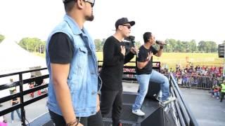 #Peristiwa - Ameer Sofazr, Asfan & RJ (ERAvaganza #jajahanbola Klang)