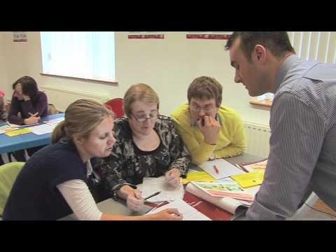 Project Maths - Teacher Workshop - Clare Education Centre