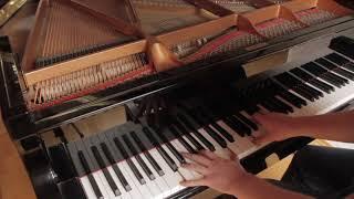 Led Zeppelin - Stairway to Heaven (Benedikt Waldheuer Piano Cover)