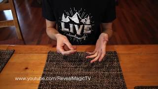 Most Incredible Vanishing Cigarette - Magic Tricks REVEALED
