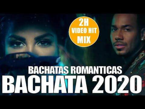 BACHATA 2020 – BACHATAS ROMANTICAS MIX 2020 – LO MAS NUEVO – ROMEO SANTOS PRINCE ROYCE GRUPO EXTRA