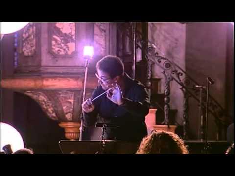 Leonardo García Alarcón conducts La Cambiale de Matrimonio de Rossini