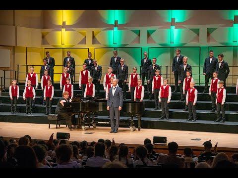 """2019 IICF Highlights - Lithuania - Boys' Choir """"Dagilėlis"""""""