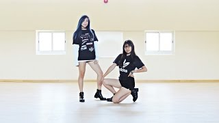 figcaption BLACKPINK (블랙핑크) - BOOMBAYAH (붐바야) Dance Cover by IRIDESCENCE