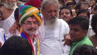 Happy Birthday Gurudev   Upadhayay shri Manogya Sagar Ji M. Sa.   Singer Prachi Jain