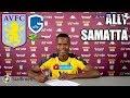 NiKufuru mshahara wa Samatta kwa wiki ,Aston Villa