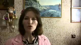 Репетитор Виолетта - преподаёт норвежский по Скайпу (№90 online)
