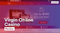 Virgin Online Casino Review