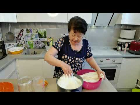 Тофу или Тыби готовим дома