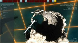 Miner Wars - first editor tutorial