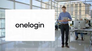 OneLogin: Cloud-Based IAM for the Modern Enterprise