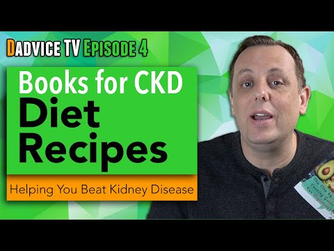 Renal Diet Recipes Best Cookbooks to beat Chronic Kidney Disease (CKD)