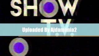 Show TV Gece Keyfi Anonsu / Jenerik 1992