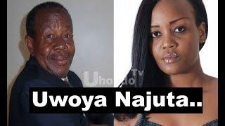 Irene Uwoya ajutia aliyoambiwa na Mzee Majuto akayapuuza