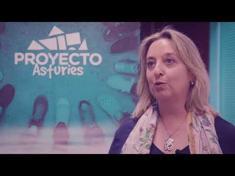 Retayos. Yolanda Villanueva. Parkinson Asturias
