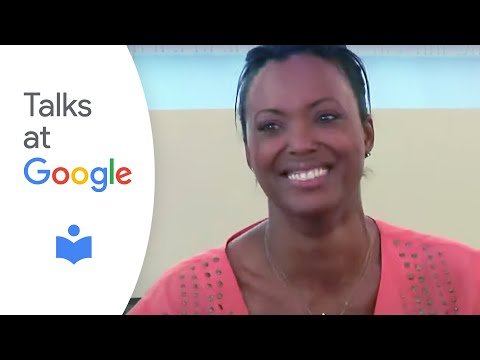 Aisha Tyler | Talks at Google