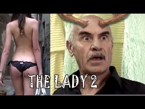 MASCHI CORNUTI E FEMMINE B*****E  IL MEGLIO DI THE LADY 2