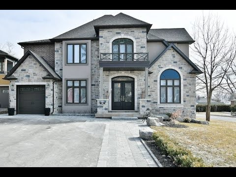 557 Marksbury Road Pickering Open House Video Tour