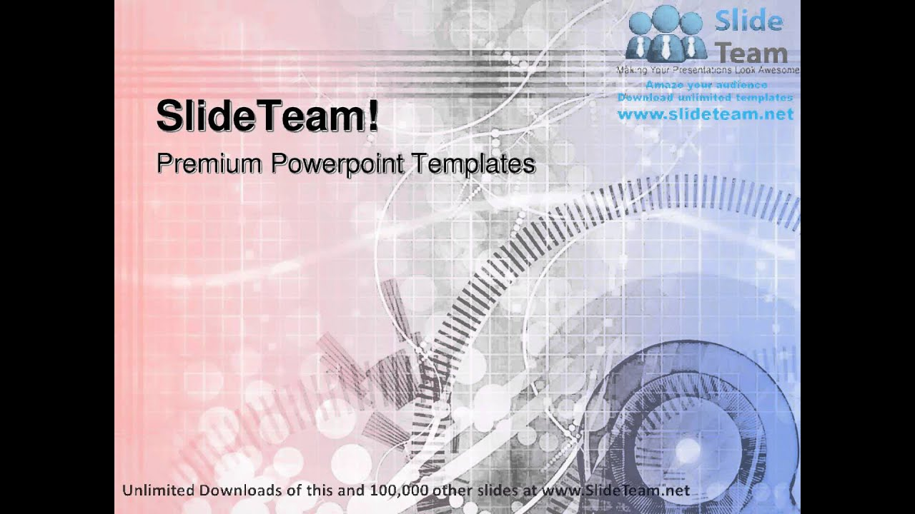 mechanical engineering background powerpoint templates