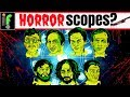Serial Killers 'IF' Horoscopes the astrology of murderers?