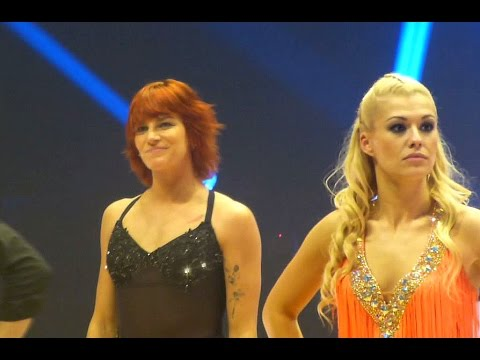 danse avec les stars la tourn e 2015 les danseurs le final lille youtube. Black Bedroom Furniture Sets. Home Design Ideas