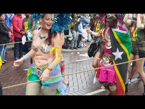 #Carnaval na Holanda/Rotterdam