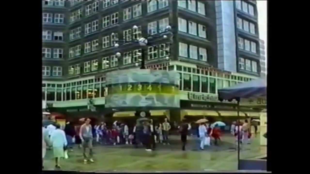 Von Greifswald Nach Ost Berlin 1988 YouTube