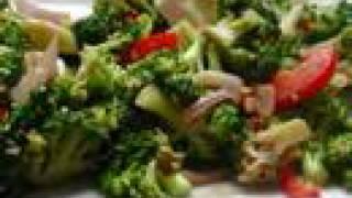 Classy Sassy Salads