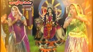 Maiya Jhula Ji Jhulo/Bhojpuri Durga Maa Bhajan/Maina Devi