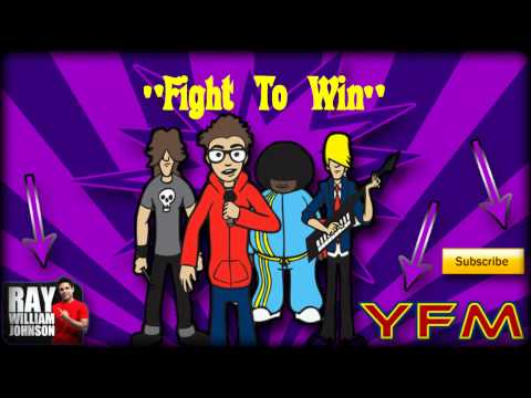 Fight To Win - Your Favorite Martian (Song)