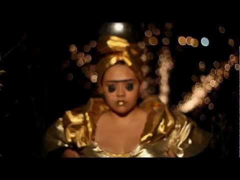 Kira Puru & The Bruise - When All Your Love Is Not Enough