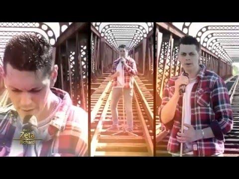 Richard y Zeta - Porque Me Mientes (Video Oficial)