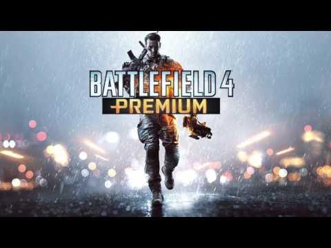 David Butterfield - Battlefield 4 Premium (Trailer Music)
