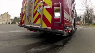 Plainsboro Township Fire District - GoPro HD