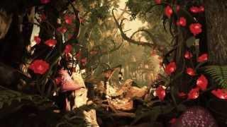 Woolfe - The Red Hood Diaries - Teaser Trailer 2013