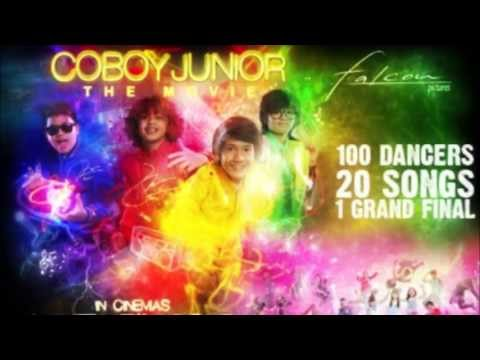 Terus berlari - Coboy junior ( Original Soundtrack+Lyrics : Coboy Junior The Movie )
