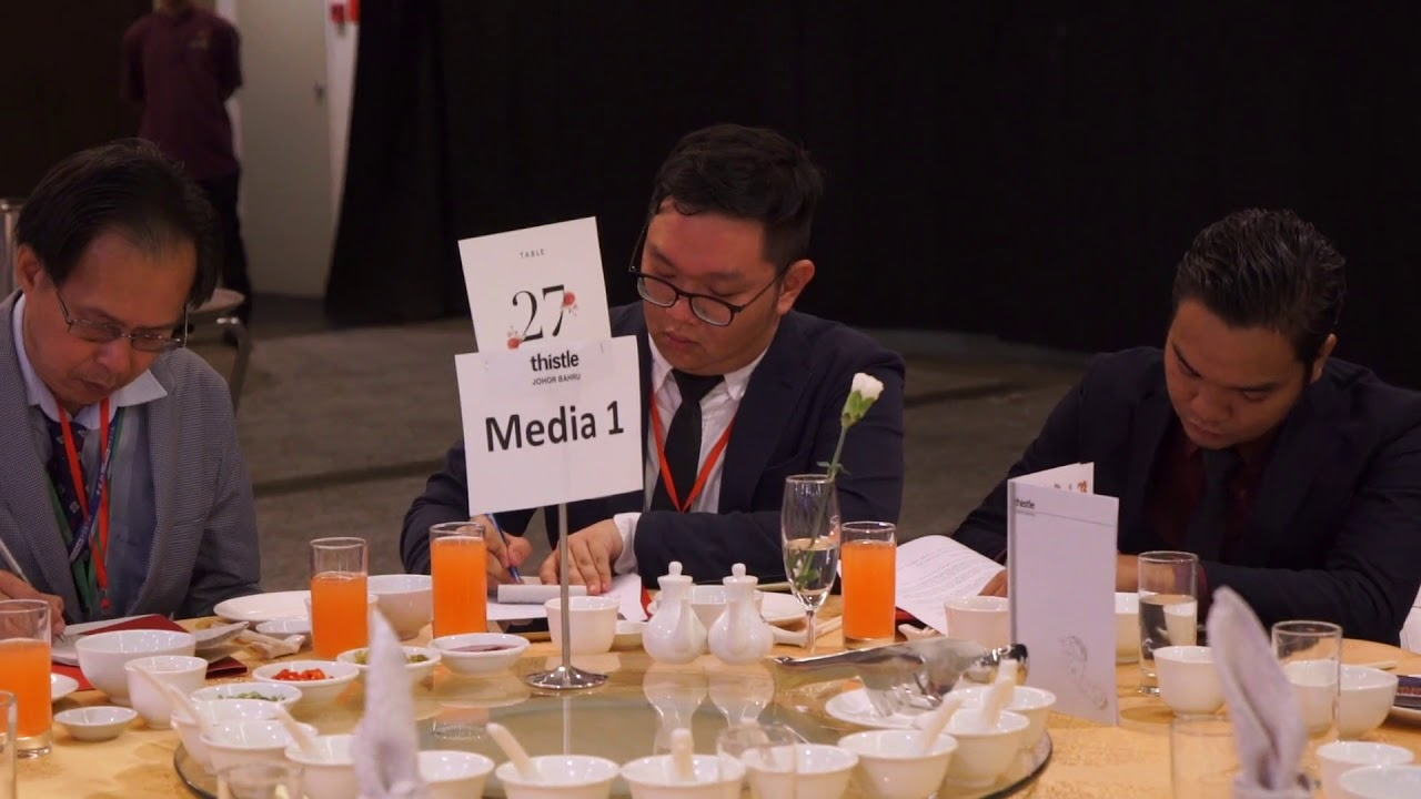 Event Management Company: Top Event Organizer Malaysia | A&D Event