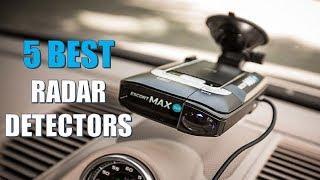 ☑️ Radar Detector: 5 Best Radar Detectors In 2018   Dotmart
