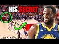 The REAL Reason Why Draymond Green Is SO Good in the Playoffs (Ft. NBA Defense, Steph Curry, Weight)