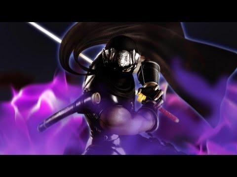 Ninja Gaiden Sigma Plus Launch Trailer